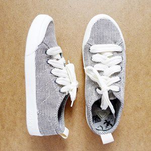 ROXY THALIA Lace Up Casual Sneakers 6